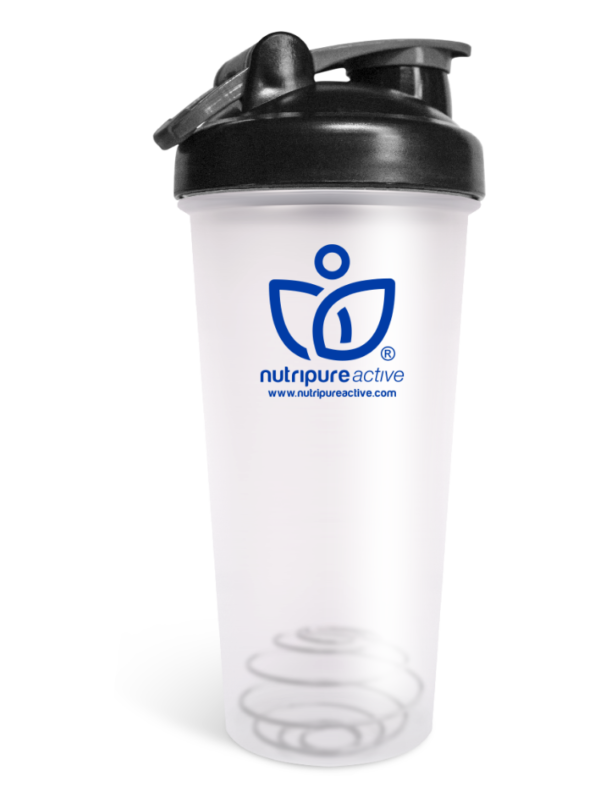 Nutripure Active Shaker