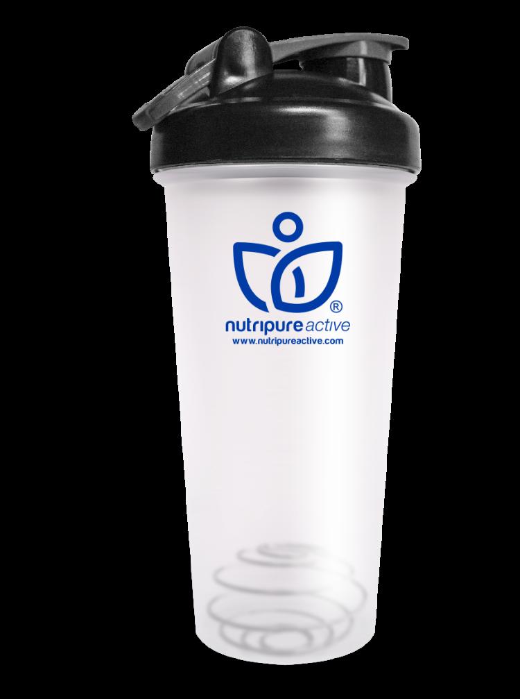 Nutripure Active Shaker