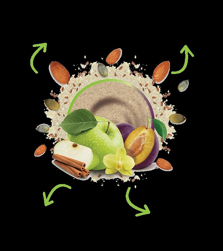 Nutritivno Izbalansiran Obrok